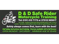 CBT only £90 based at chester-le-street dh32af min age 16
