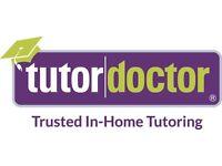Maths & English GCSE/Key Stage Tutors