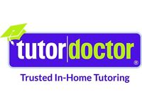 Looking for self-employed tutors for most subjects in Ashford area. GCSE. Maths. English