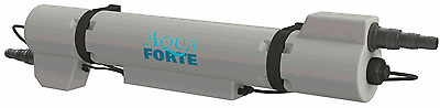 Aquaforte Uv-c Pure Tl 55 Watt Tmc -  - ebay.it