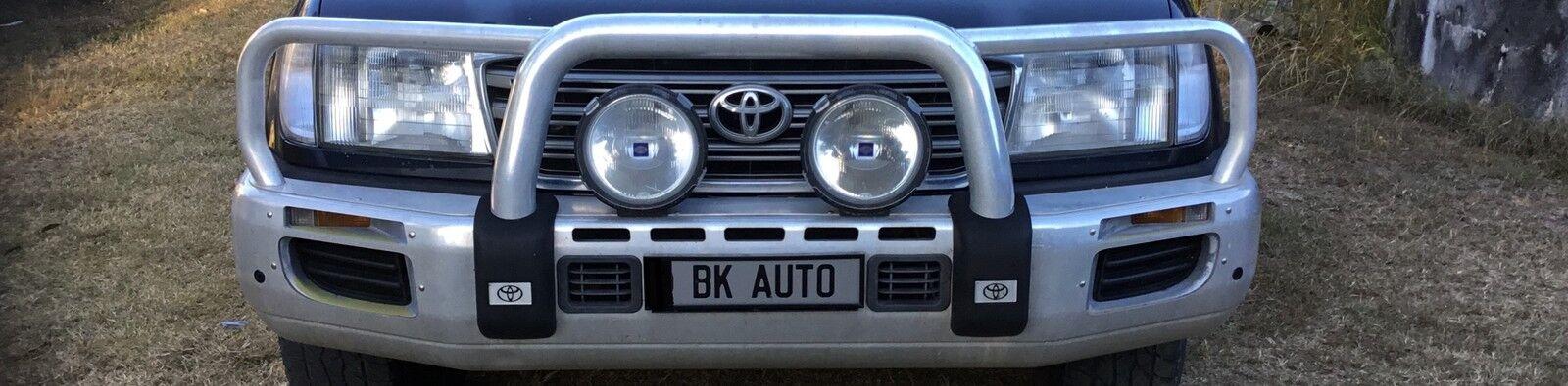 BKautoparts