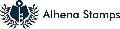 Alhena Stamps