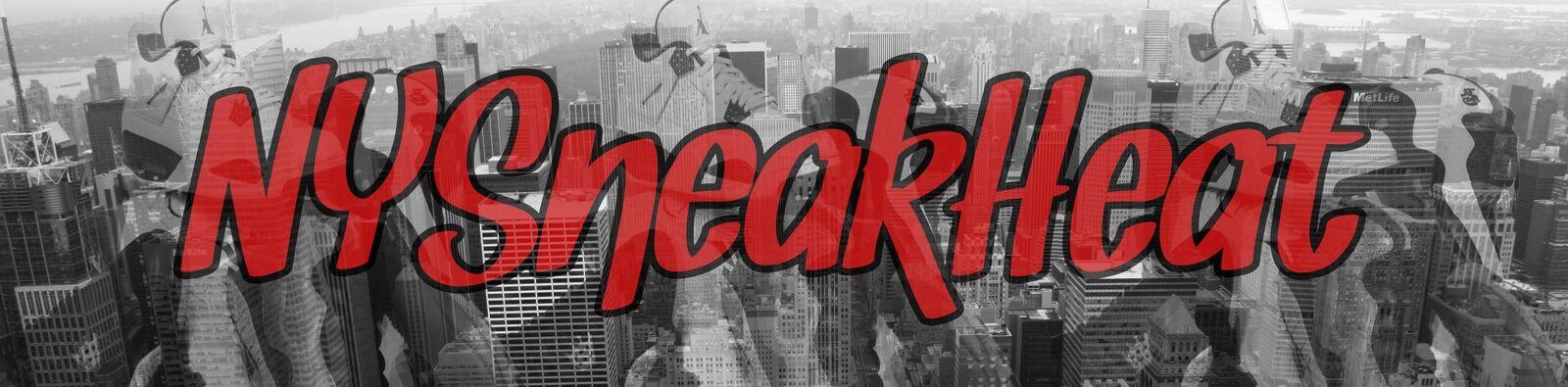 NYSneakHeat