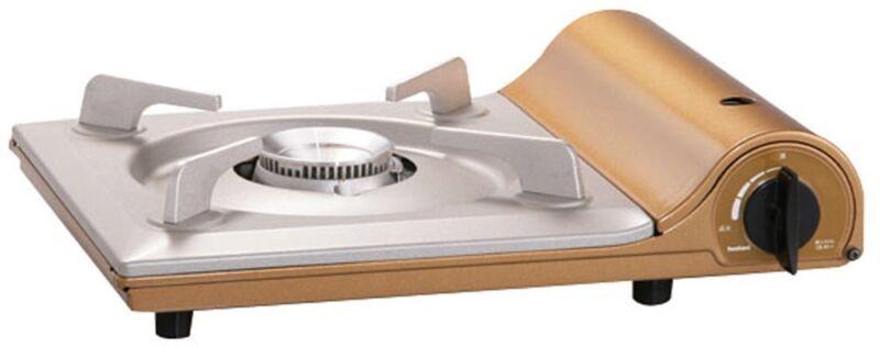 Iwatani Cassette grill Slim Butan 74mm CB-AS-1