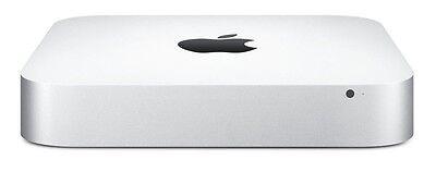 Apple Mac Mini Dual Core 3.0ghz Intel i7 16gb 512gb SSD A1347 2014 Desktop New!