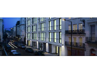 3 person MAYFAIR Office Space to rent on DOVER ST near GREEN PARK STATION - Serviced Offices Mayfair