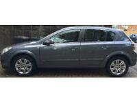 Vauxhall Astra Design - 1.7L Diesel!