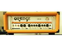 Orange CR120 Head