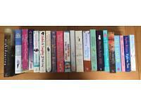 Brand New Books, incl. Dan Brown Set & The Help