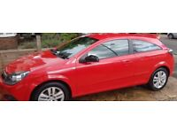 Astra SXi with VXR modifications- QUICK SALE.