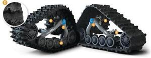 ****ATV and UTV Track Kits. ONLY at The M.A.R.S. Store****