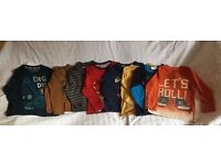 Boys clothes bundle age 4-6 NEW REDUCED PRICE £50