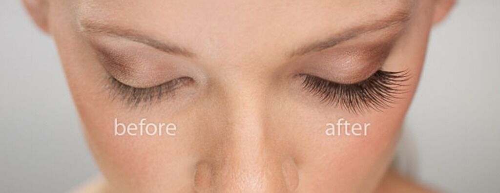 Semi Permanent Eyelashes 3d Lashes Russian Volume