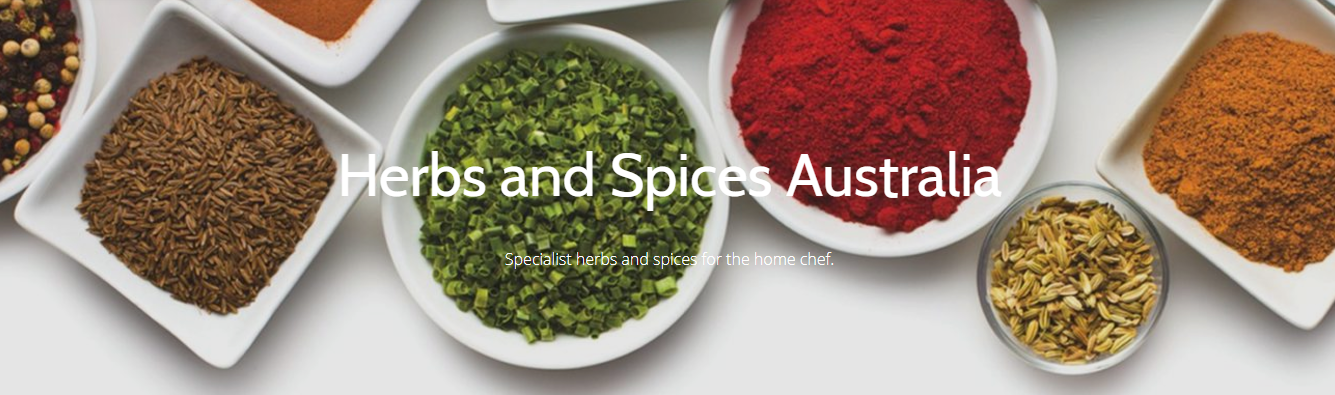 ET s Herbs and Spices Australia