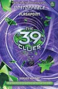 39 clues book wanted