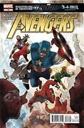New Avengers 23