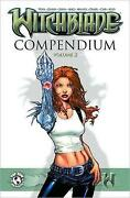 Witchblade Compendium