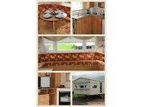 quality used caravan ayrshire scotland