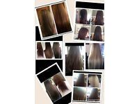 Hair Extensions Leeds - Flawless By Suellen