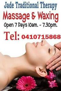 Massage Shop Ferntree Gully  before  Healthy Life Clinic Ferntree Gully Knox Area Preview