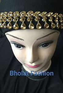 INDIAN STYLE HAIR JEWELLERY BUY RETAIL PAY WHOLESALE PRICE