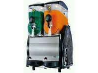 gbg swirl slush machine