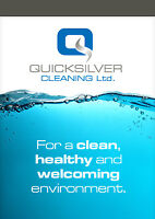 Condo Building Cleaner, Full time or Part Time