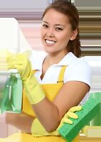 EcoTidy House Cleaning Services! Summer Savings!!