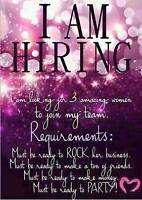 Job with Scentsy