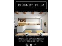 Experienced Kitchen Designer FREE CONSULTATION, DESIGN & QUOTE!