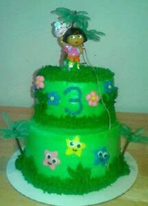 Sherry's Buttercream  Creations (Children's Cakes) Peterborough Peterborough Area image 6