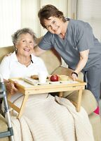 Home Support Worker/Personal Care Aide
