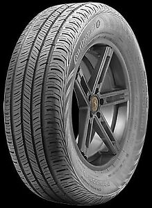 Conti  pro contact / All season continental tires