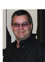 Denis Cardinal tireur de joint  ( plâtrier ) 581-307-5885