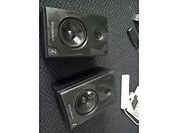 wharedale 7.1 speakers
