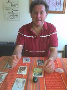 Psychic Readings In hunter valley Denman Muswellbrook Area Preview