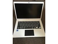 Laptop - 14inch screen and charger etc