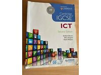 IGCSE ICT Official Textbook and Revision Guide