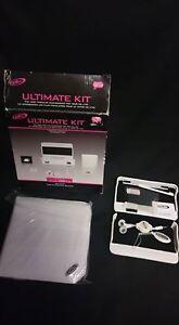 Ultimate Kit For Nintendo DS Lite