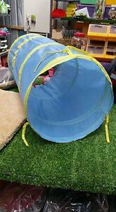 Cat play tunnel, cat toy Skye Frankston Area Preview