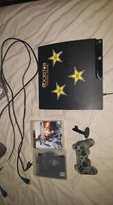 PS3 Battlefield 4, Skyrim and One Controller and mic