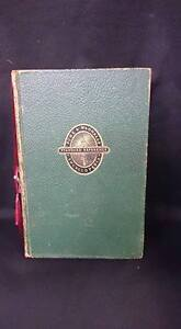 Funk And Wagnalls Standard Reference Encyclopedia #16