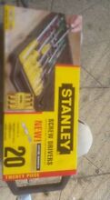 stanley screwdriver set brand new Revesby Bankstown Area Preview
