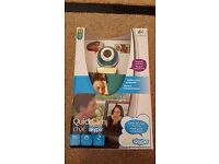 Skype chat web cam