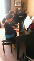 Piano Lessons- feelypianoschool.com- $20.50 in your home music