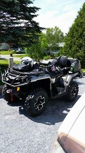 2014 Can-Am Mint Condition Must see!!