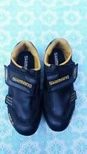 Shimano BIKE SHOES - Size 38 / 24 cm Burwood Burwood Area Preview