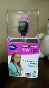 Kidizoom Smart Watch by Vtech (BRAND NEW SEALED NEVER OPENED)