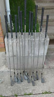 Mens 11 piece left handed clubs