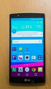 Good LG G4 cell phone for sale